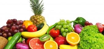 الخضار والفواكه باللغة الهولندية Fruit en Groente